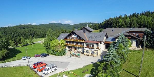 Alpengasthof Postl