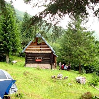 Mountain Lodge Sustavac