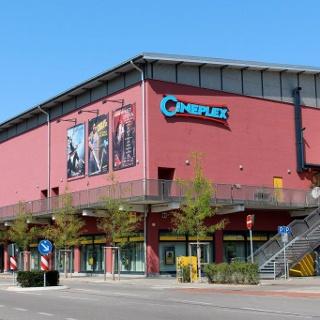 Kino Cineplex Erding