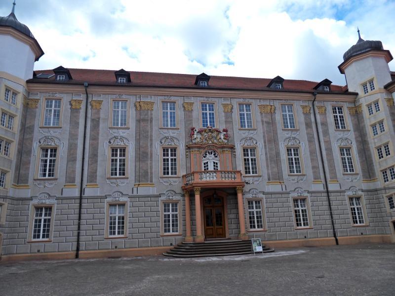 Historischer Rundgang durch Ettlingen
