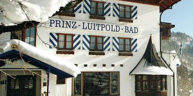 Bad Oberdorf Hotel