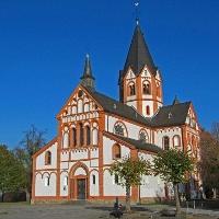 St. Peter in Sinzig