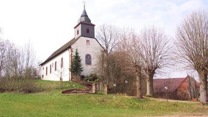 Prot Kirche Wartenberg