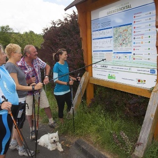 Nordic Walking Bild 1