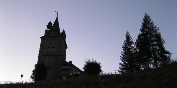 Eisenerz mit dem Schichtturm (09.09.2012)