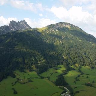Aggenstein und Breitenberg