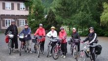 Vier-Etappen-Oberlausitz-Tour