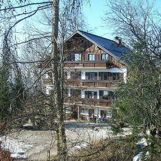 Alpengasthof Fageralm