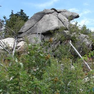 Bärenklippe