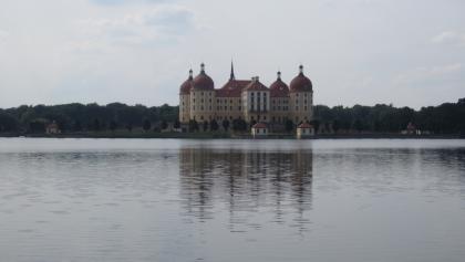 Jagdschloss Moritzburg (Aug. 2015)