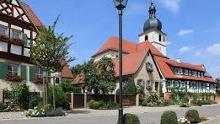 Wanderung: Neundorf - Sugenheim - Goldene Staffeln - Schloss Dutzenthal - Rüdisbronn - Kaubenheim - Ipsheim