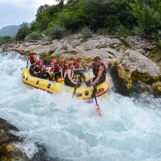 Tudup Raft
