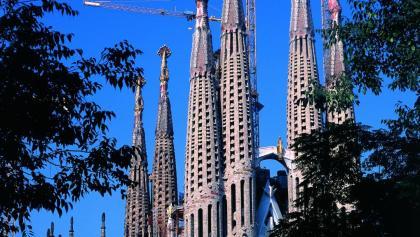 Barcelona - Sagrada Família