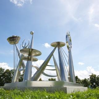 Skulptur Margot Jolanthe Hemberger
