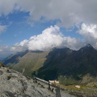 Gipfelpanorama Mairspitze