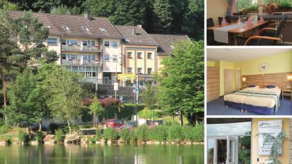 Freilinger See Hotel