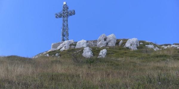 Punta della Croce (Cermenati) - Resegone Hauptgipfel