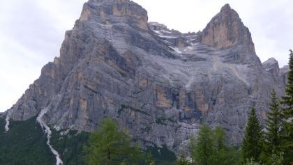 Monte Pelmo Südostflanke