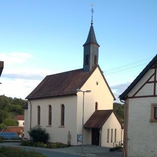 St. Bartolomäus, Auerbach