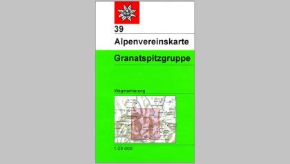 Granatspitzgruppe