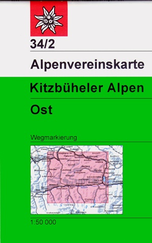 Kitzbüheler Alpen Ost