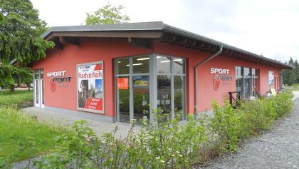 Sportpoint Schöneck