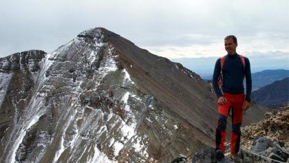 Klettersteig Usa : Übersicht: bergsteigen in den vereinigten staaten von amerika