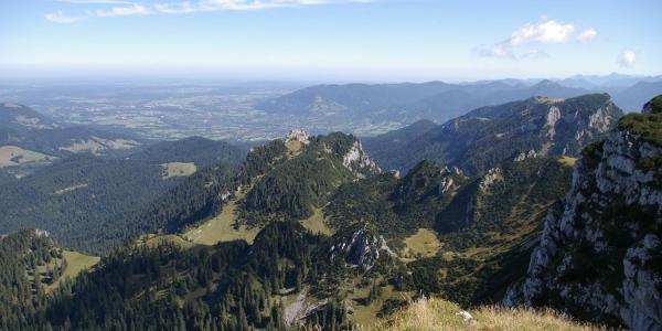 Hennenkopf-Probstenwand-Rotohrsattel