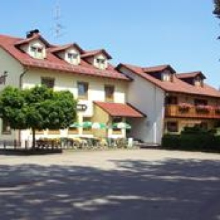 Landgasthof Rosengarten Bad Schussenried
