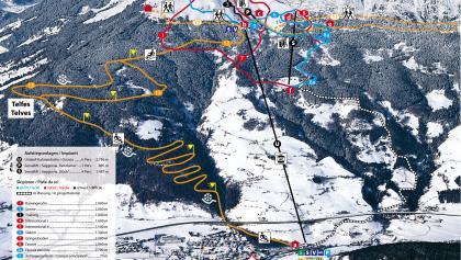 Skigebiet Rosskopf