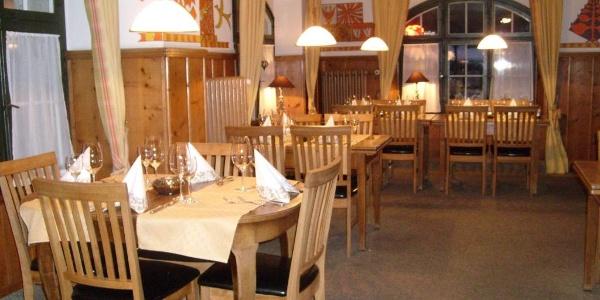 Restaurant Danis