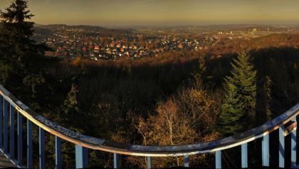 Panoramabild Varusturm