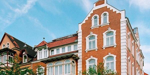 Hotel Jugendstil in Hameln