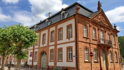 Rathaus in Blieskastel