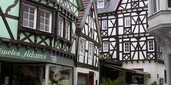 Puff aus Linz am Rhein