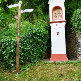 Kalvarien-Weg