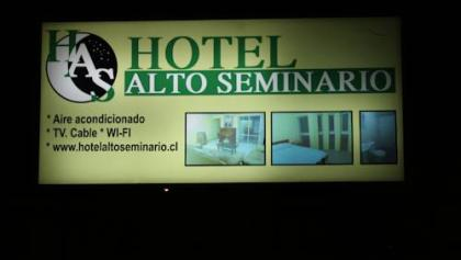 Hotel Alto Seminario