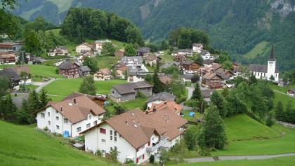 Dorf Illgau