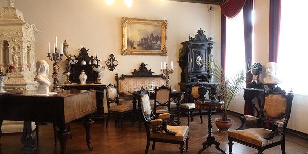 Gründerzeitzimmer