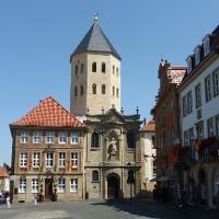 Gaukirche St. Ulrich, Paderborn