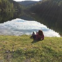 Silbersee bei Olsberg Bruchhausen
