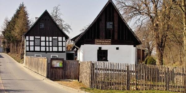 Winkelmannsches Haus Triebes