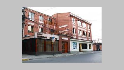 Hotel Marcos Gamero