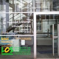 Schulmuseum Paderborn - Eingang
