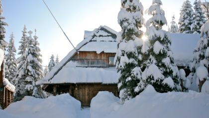 VUkov Konak Winter Edition