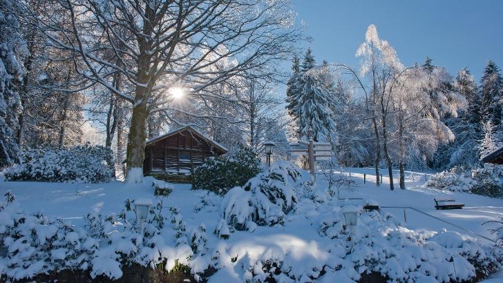 wintersport im sauerland die besten wintertouren. Black Bedroom Furniture Sets. Home Design Ideas