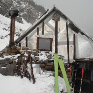 Bijele Vode Shelter