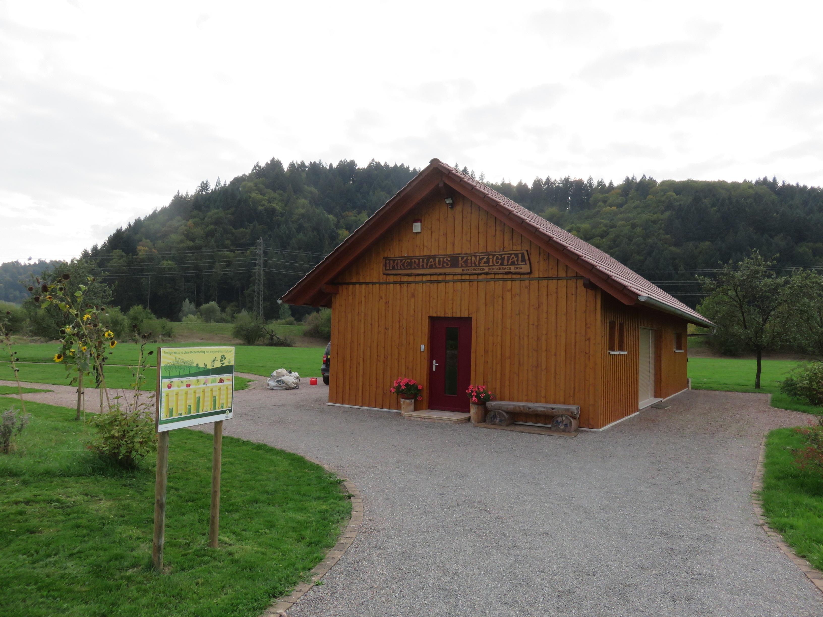 Imkerhaus