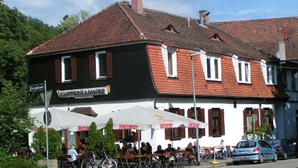 Kupferhammer Pforzheim