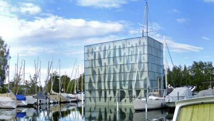 Nordwesthaus - Hafen Rohner GmbH & Co KG